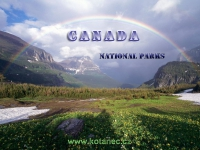 011 Canada - National parks